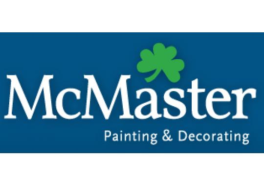 McMaster Painting and Decorating, Inc logo