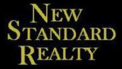 New Standard Realty logo
