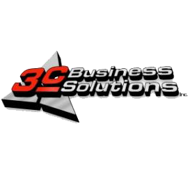 3C Business Solutions, Inc. logo