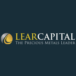 Lear Capital, Inc. logo