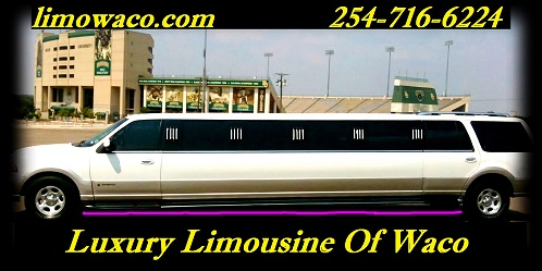Prom Limousines