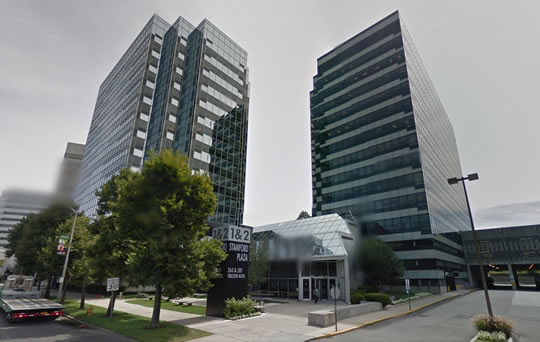Proven Data Recovery Stamford Connecticut office building