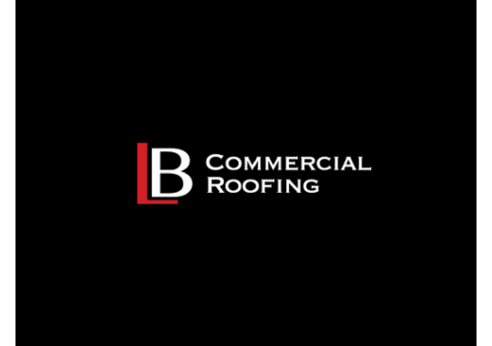 LB Commercial Roofing logo