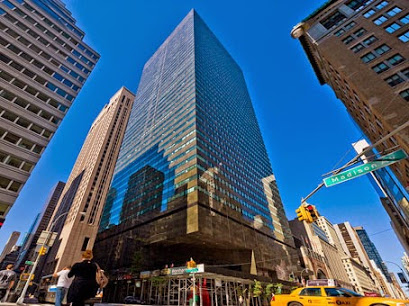 Proven Data Recovery NYC office building