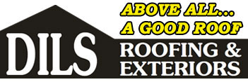 Dils Roofing logo