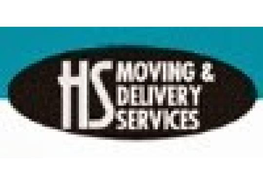 H S Moving Services logo