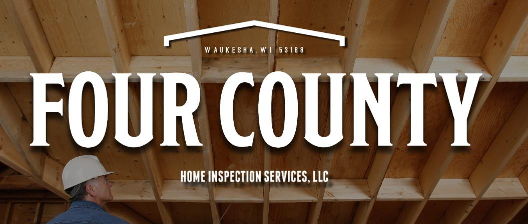 Four County Home Inspection Services, LLC logo