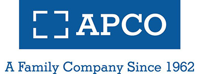 APCO | The Architectural Products Company logo