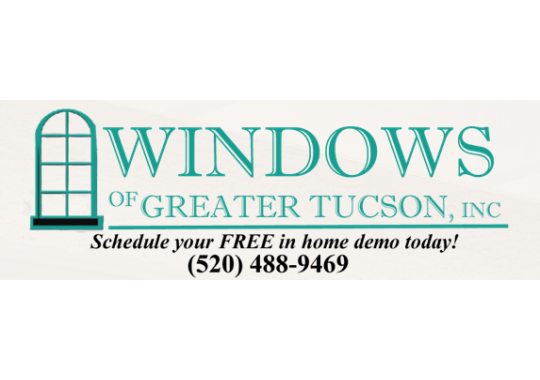 Windows Of Greater Tucson Inc