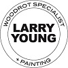 Larry Young Wood Rot Specialist logo