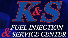 K & S Fuel Injection, Inc. logo