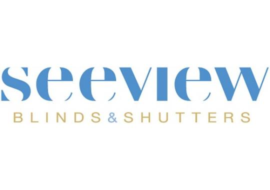 Seeview Blinds and Shutters logo