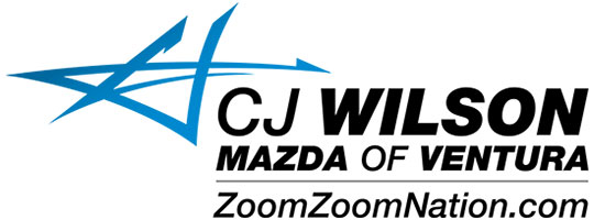 We'd love to see you at CJ Wilson Mazda of Ventura!