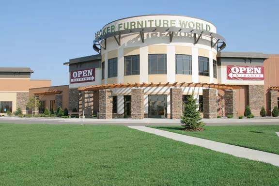 Becker Furniture World Better Business Bureau Profile