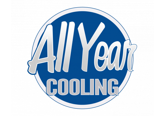 All Year Cooling, Inc logo