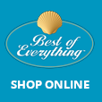 Best of Everything Kennebunkport logo