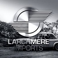 Larchmere Imports Inc. logo