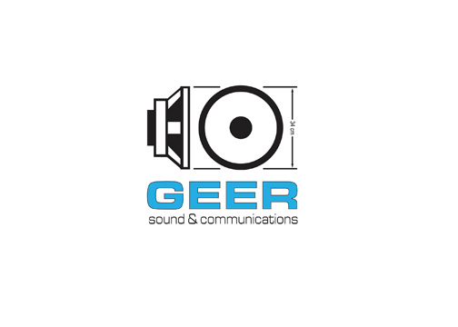 Geer Sound & Communications, Inc. logo