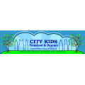 City Kids Daycare Downtown Columbus and Hilliard logo