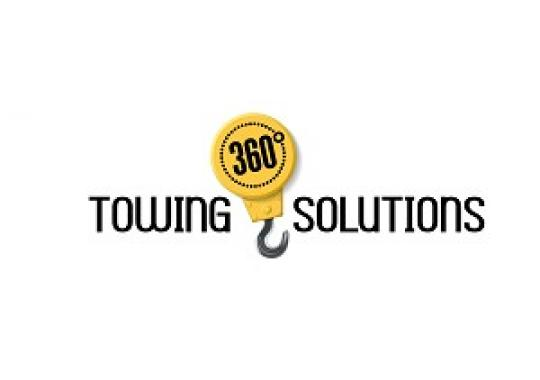 360 Towing Solutions LLC logo