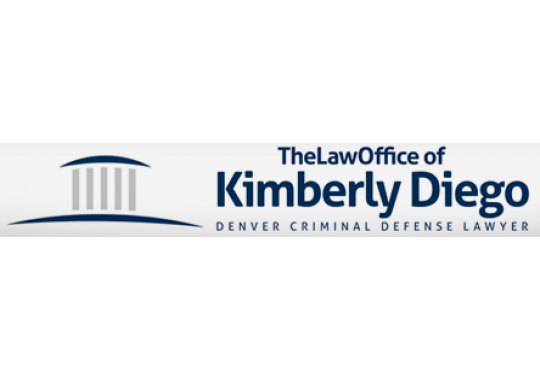 The Law Office of Kimberly Diego logo
