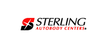 Sterling Autobody Centers logo