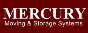 Mercury Moving and Storage Systems, LLC logo