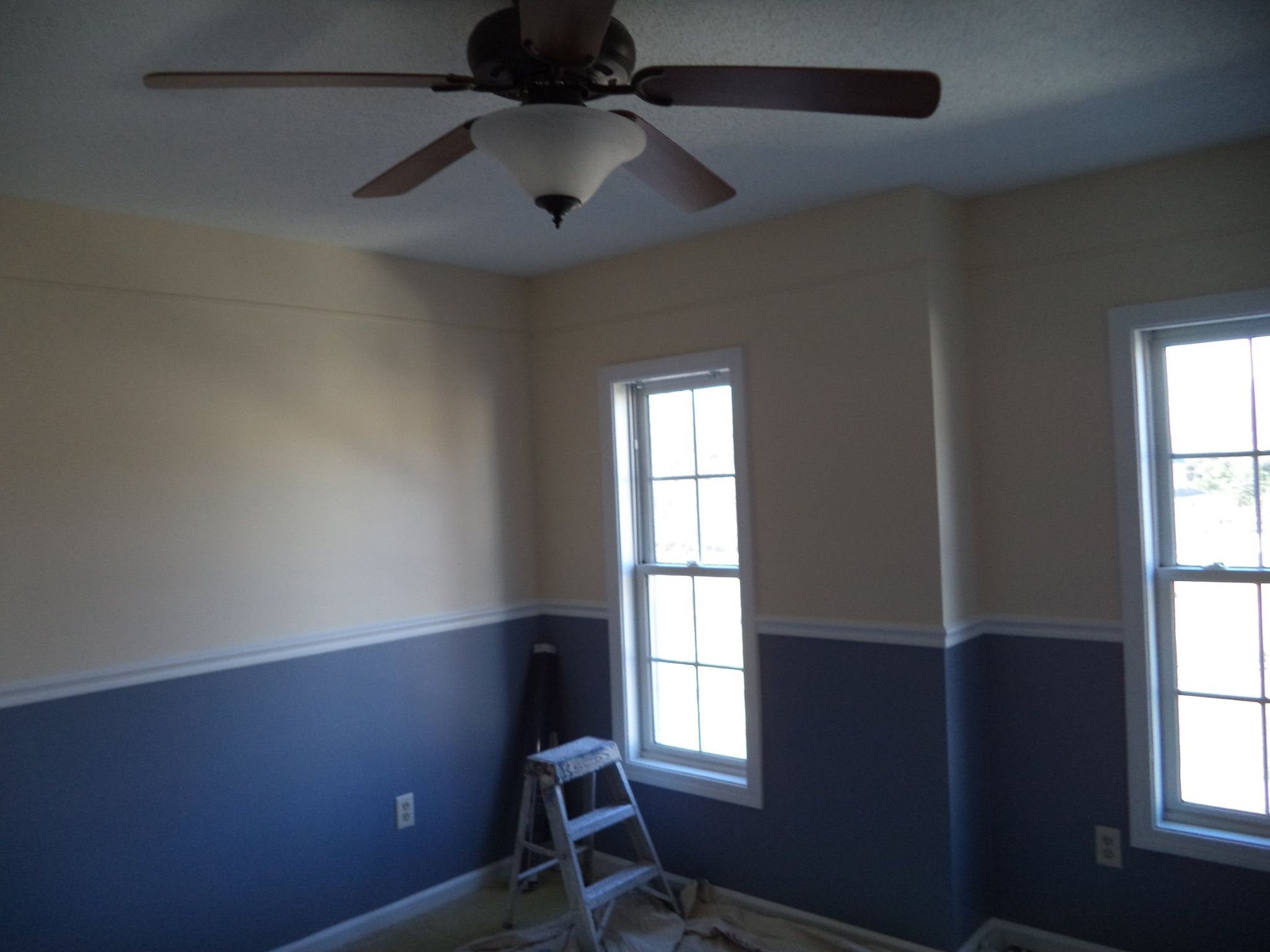 After Interior Paint