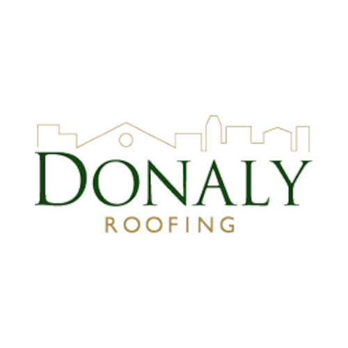 Donaly Roofing & Construction, Inc. logo