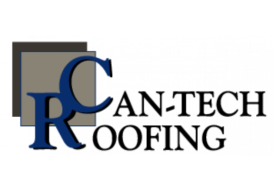 Can-Tech Roofing Ltd logo