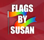 Flags by Susan logo