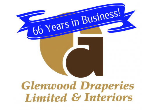 Glenwood Draperies Limited & Interiors logo