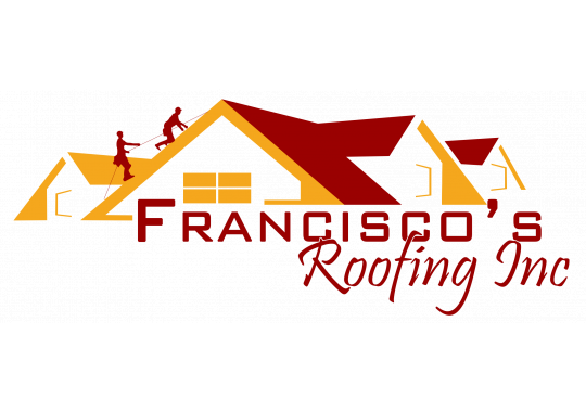 Francisco's Roofing Inc. logo