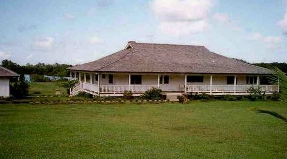 Plantation Style Home