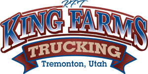 King Farms Trucking, LLC logo