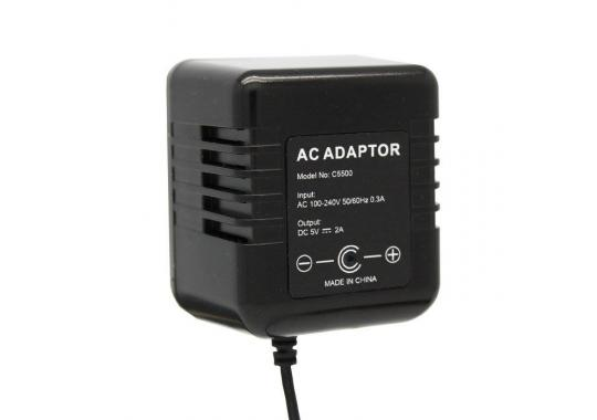 Need a hidden camera to watch over your home or business? We have many different models to choose from. One of the best sellers, the AC Adapter DVR, is perfect in almost any setting. Designed to look like a regular plug in, this camera records in 720P Hig