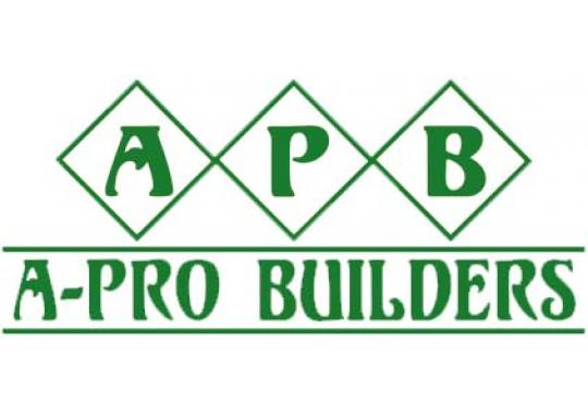 A-Pro Builders and Renovations, Inc. logo
