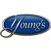 Young's Community Memorial Funeral Home logo