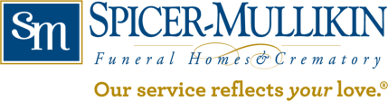 Spicer-Mullikin Funeral Homes & Crematory logo
