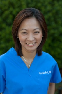 Dr. Quynh Bui