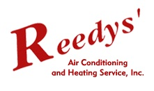 Reedy's Air Conditioning & Heating Service, Inc. logo