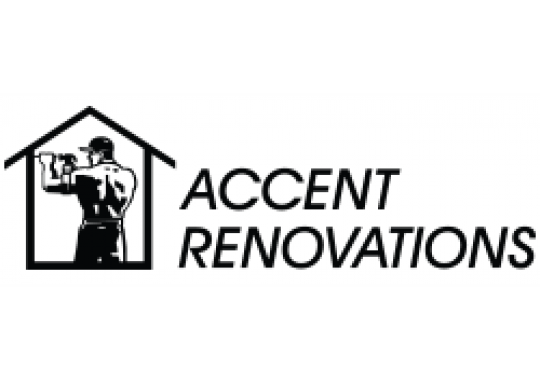 Accent Renovations- Your Dream Garage logo
