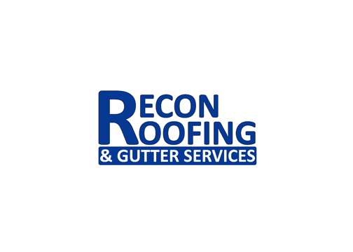 Recon Roofing And Gutters, Inc. logo