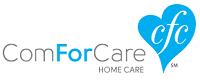 ComForCare Home Care - Denver South logo