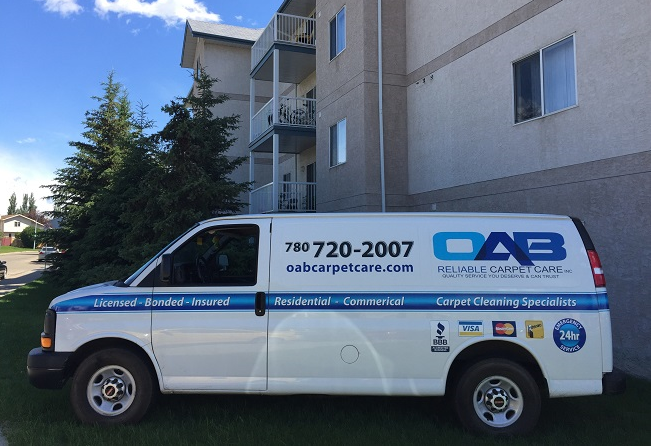 We use modern technology and truck mounted cleaning equipment to deliver the best cleaning possible.