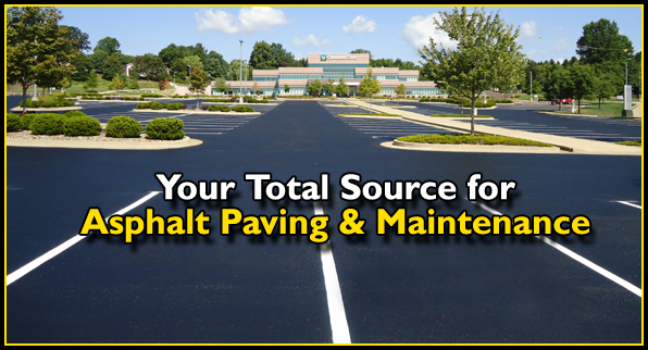 Holland Paving is Northeast Ohio's leading asphalt and concrete contractor with over 30 years of commercial and residential driveway and asphalt paving expertise.