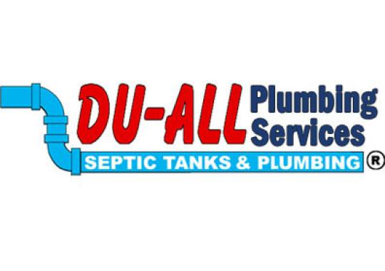 DU-All Sewer and Drain, Inc. logo