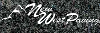 New West Paving logo