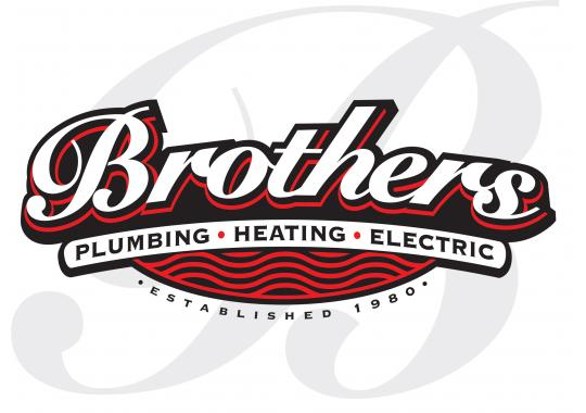 Brothers Plumbing, Heating & Electric logo