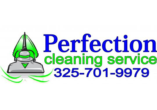 Perfection Cleaning Service, INC logo